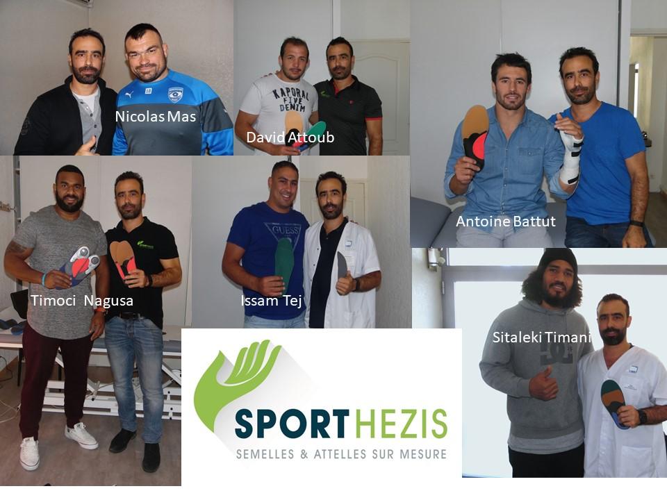 semelles orthopédiques pour sportifs de haut niveau. Suivi international et national bilan postural plus semelle plus ostéopathie
